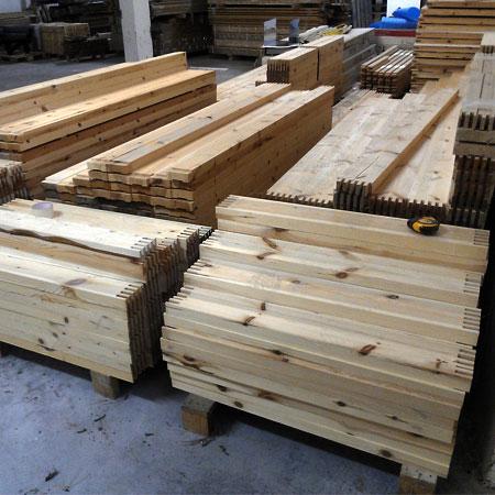 premarcos carpintería usán