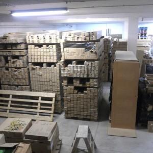 almacén carpintería usán