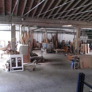 carpintería usán