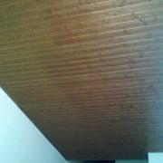 entarimado de madera