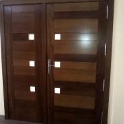 puerta de diseño