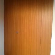 puerta integrada