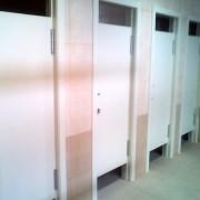 puertas para vesturarios